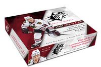 2017-18 Upper Deck SPX (Hobby) Hockey