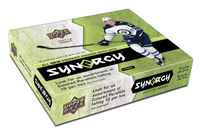 2017-18 Upper Deck Synergy (Hobby) Hockey