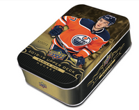 2018-19 Upper Deck Series 1 (Tins) Hockey