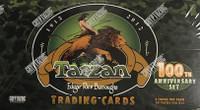2012 Cryptozoic Tarzan 100th Anniversary (Hobby)