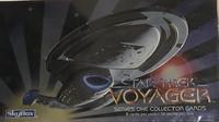 1995 Skybox Star Trek Voyager Series 1 (Hobby)