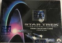 1995 Skybox Star Trek Generations (Hobby)