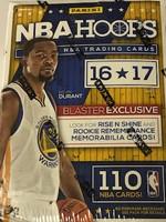 2016-17 Panini NBA Hoops (Blaster) Basketball