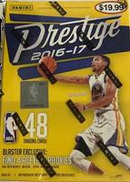 2016-17 Panini Prestige (Blaster) Basketball