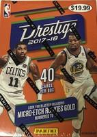 2017-18 Panini Prestige (Blaster) Basketball