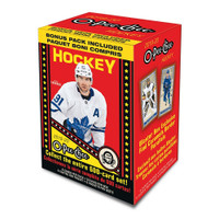 2019-20 Upper Deck O Pee Chee (Blaster) Hockey