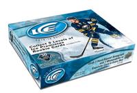 2018-19 Upper Deck Ice (Hobby) Hockey