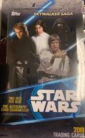 2019 Topps Star Wars Skywalker Saga (Hobby)