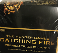 2013 NECA The Hunger Games Catching Fire