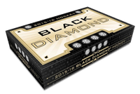 2015-16 Upper Deck Black Diamond (Hobby) Hockey