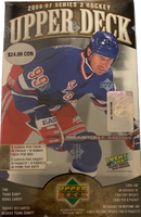2006-07 Upper Deck Series 2 (Blaster) Hockey