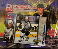1997-98 Pacific Omega (Retail) Hockey
