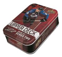2016-17 Upper Deck Series 2 (Tins) Hockey