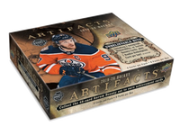 2019-20 Upper Deck Artifacts (Hobby) Hockey