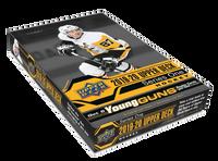 2019-20 Upper Deck Series 1 (Hobby) Hockey