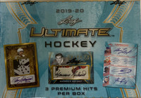 2019-20 Leaf Ultimate (Hobby) Hockey
