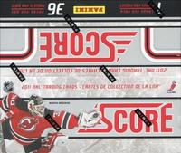 2011-12 Panini Score (Retail) Hockey