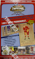 2005-06 Tristar Hidden Treasures Hockey