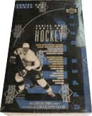 1993-94 Upper Deck Series 1 (CDN) (Hobby) Hockey