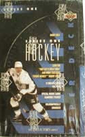1993-94 Upper Deck Series 1 (Hobby) Hockey