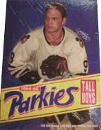1994-95 Parkhurst 64/65 Tall Boys (American) Hockey