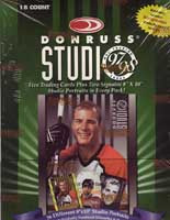 1997-98 Donruss Studio Hockey