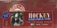 1997-98 Leaf International CDN ED (Hobby) Hockey