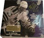 1997-98 Upper Deck SP Authentic Hockey