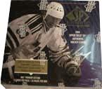 1997-98 Upper Deck SP Authentic Hockey