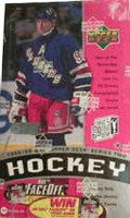 1998-99 Upper Deck Series 2 (Hobby) Hockey