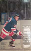 1999-00 Be A Player Memorabilia (Hobby) (Blue) Hockey