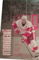 1999-00 Be A Player Memorabilia (Retail) (Red) Hockey