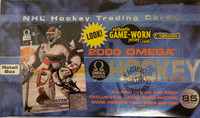 1999-00 Pacific Omega (Retail) Hockey