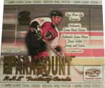 2000-01 Pacific Paramount (Hobby) Hockey