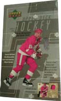 2000-01 Upper Deck Series 1 CDN (Hobby) Hockey