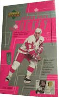 2000-01 Upper Deck Series 2 (Hobby) Hockey