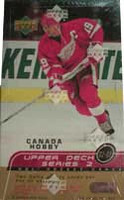 2002-03 Upper Deck Series 2 CDN (Hobby) Hockey