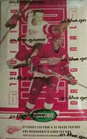 2003-04 I.T.G Parkhurst Original 6 - Detroit Hockey