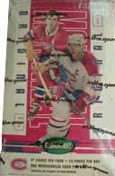 2003-04 I.T.G Parkhurst Original 6 - Montreal Hockey