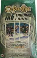 2003-04 O Pee Chee Hockey