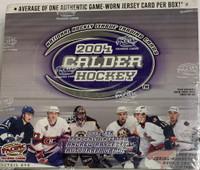 2003-04 Pacific Calder (Retail) Hockey