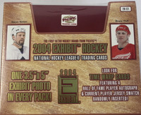 2003-04 Pacific Exhibit (Hobby) Hockey