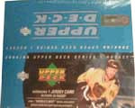 2004-05 Upper Deck Series 1 (Retail) Hockey