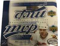 2005-06 Upper Deck MVP (Retail) Hockey