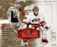 2006-07 Flair Showcase Hockey