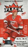 2006-07 Fleer (Hobby) Hockey