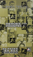 2006-07 In the Game Heroes and Prospects (Hobby) Hockey