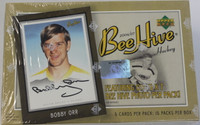 2006-07 Upper Deck Bee Hive (Hobby) Hockey