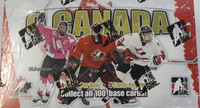 2007-08 In the Game O Canada (Hobby) Hockey
