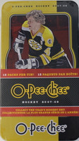 2007-08 Upper Deck O Pee Chee (Tins) Hockey
